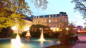 Beethoven Spa Teplice