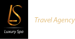 Luxury Spa - Travel agency